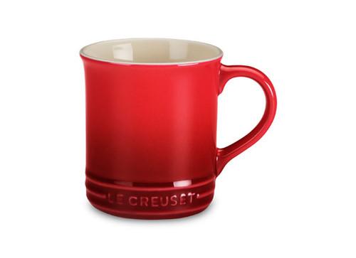 Le Creuset - .35 L (0.35 QT) Cherry Coffee Mug