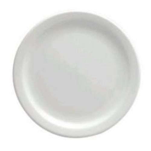 "World Tableware - Bright White Plate 9.5"" - 840430N14"