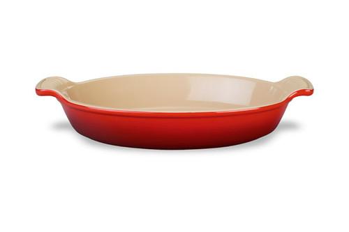 Le Creuset - .95 L (1 QT) Cherry Au Gratin Dish - PG0400-2467