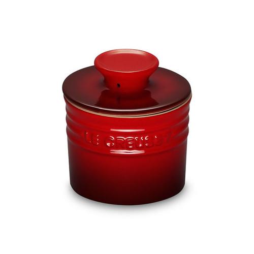 Le Creuset - .18 L (0.2 QT) Cherry Butter Crock