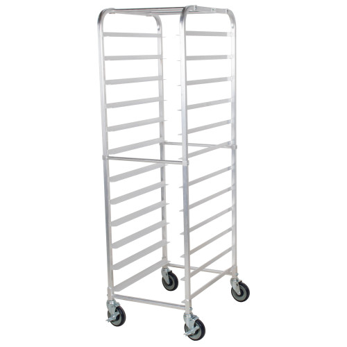 Crown - 12 Shelf Rolling Sheet Pan Rack - 60051812