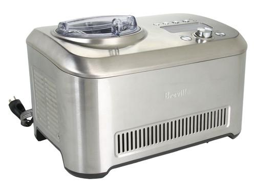 Breville - Smart Scoop Ice Cream Compressor - BCI600XL