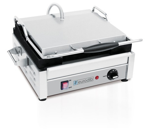 Eurodib -  Single Panini Grill Press - SFE02345120