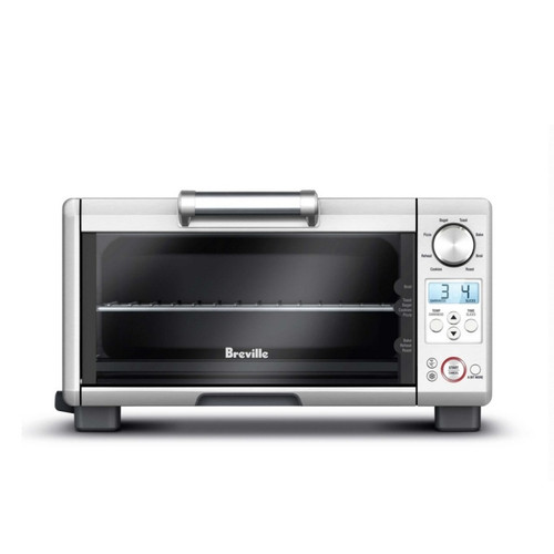 Breville - Mini Smart Toaster Oven - BOV450XL