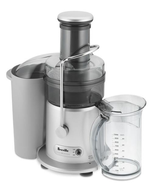 Breville - Juice Fountain Plus - JE98XL
