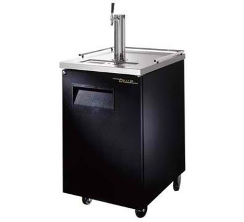 True - Single Keg Draft Beer Dispenser - TDD-1