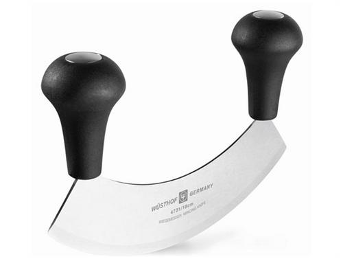 "Wusthof - 7"" Mincing Knife - 4731"