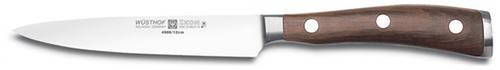 """Wusthof - 4.5"""" Ikon Utility Knife - 4986-12"""