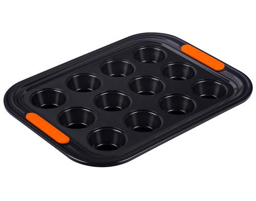 Le Creuset - 12 Cup Mini Muffin Tray