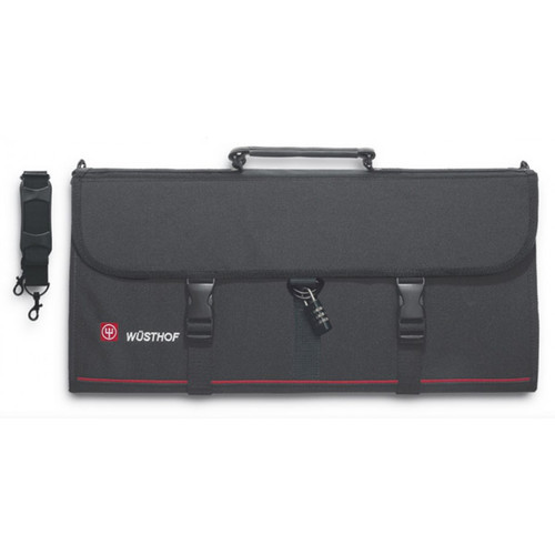 Wusthof - Cook's Case For 18 Knives With Dial Lock - 7379