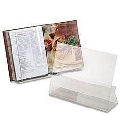 Fox Run - Acrylic Cook Book Holder  - 6680