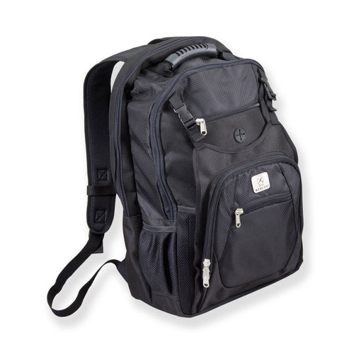 Mercer - KnifePack Plus Knife Bag - M30600M