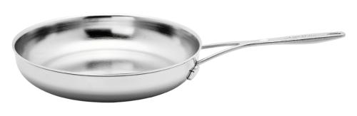 """Demeyere - Industry 9.5"""" / 24cm Fry Pan"""