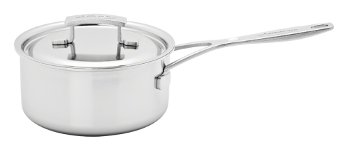 Demeyere - Industry 2.25 L Saucepan with Lid