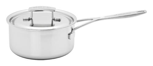 Demeyere - Industry 3 QT Saucepan with Lid