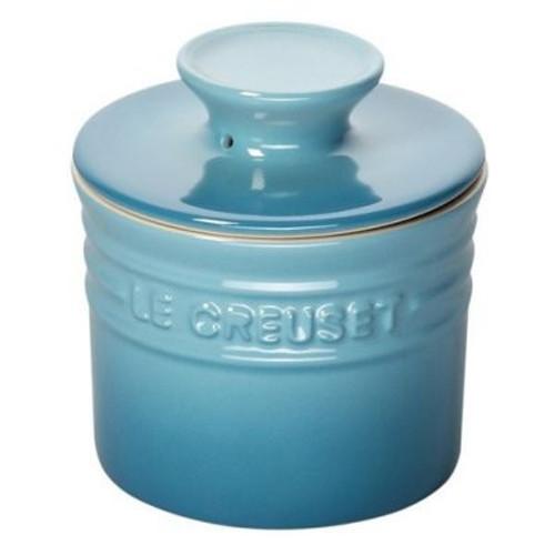 Le Creuset - .18 L (0.2 QT) Caribbean Butter Crock - PG0200-0917