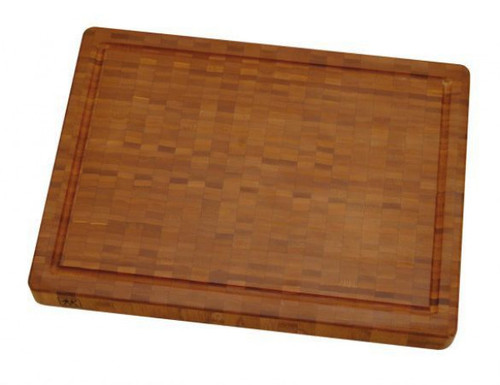 "Zwilling J.A. Henckels - 12"" Bamboo Cutting Board"