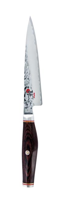 """Miyabi - Artisan 6000MCT 5"""" Shotoh Paring Knife"""