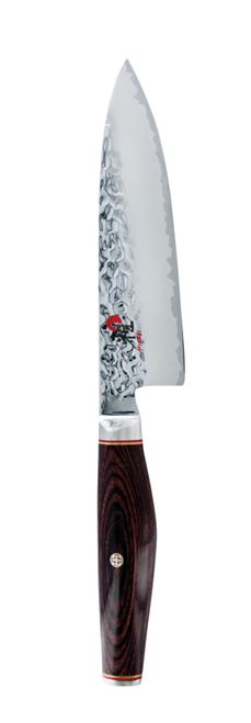 """Miyabi - Artisan 6000MCT 6"""" Gyutoh Knife"""