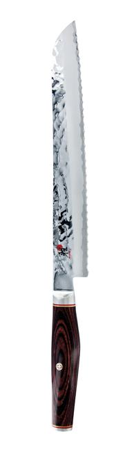 """Miyabi - Artisan 6000MCT 9"""" Bread Knife"""