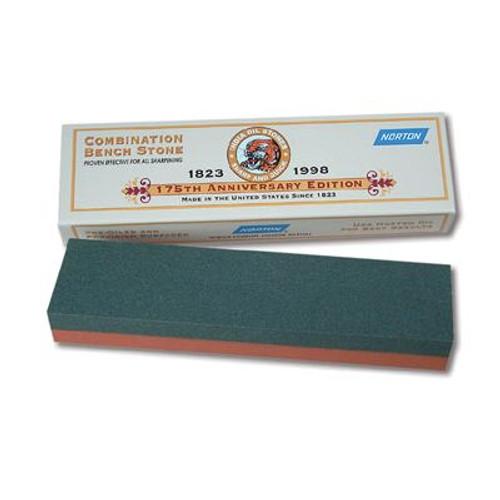 Victorinox - Replacement India Sharpening Stone, Coarse & Fine