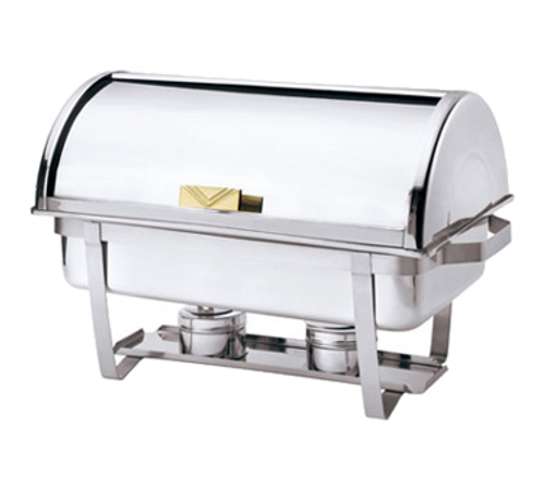Browne - Full Size EconomyChafer With 90° Roll Top Lid - 575135