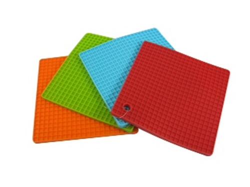 Port-Style - Colourworks Silicone Trivet - TRV001A