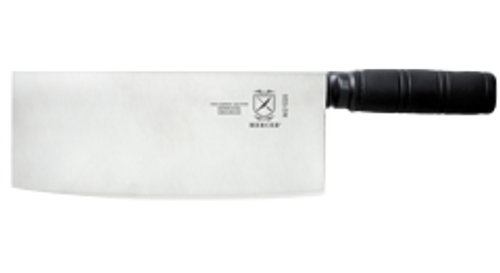 "Mercer - 8"" Chinese Cleaver - M21020"