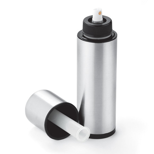 Browne - Cuisipro Stainless Steel Spray Pump, Silver 837530