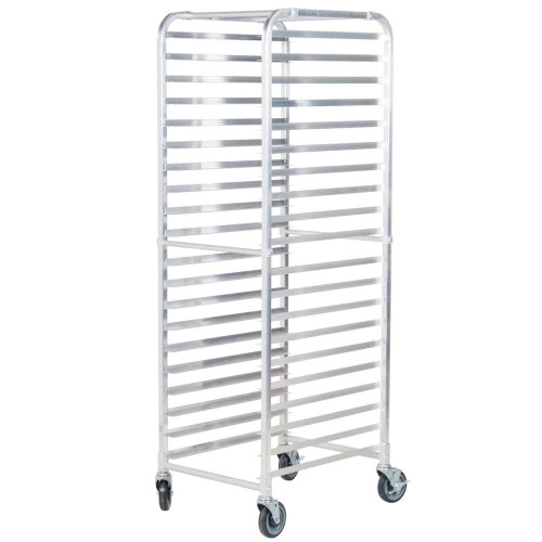 Crown - 20 Shelf Rolling Sheet Pan Rack - 60051820
