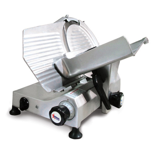 "Omcan - 12"" Meat Slicer .35hp - 300E"