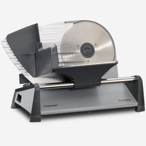 Cuisinart - Professional Food Slicer - FS150C
