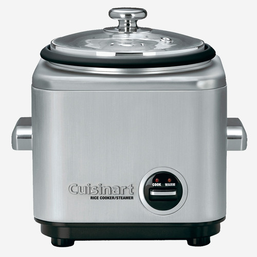 Cuisinart - 7 Cup Rice Cooker - CRC-400C