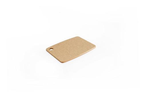 "Epicurean - 8"" x 6"" x 1/4"" Natural Kitchen Series Cutting Board - 001-080601"