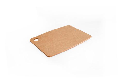 "Epicurean - 11.5"" x 9"" x 1/4"" Natural Kitchen Series Cutting Board - 001-120901"