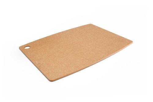 "Epicurean - 17.5"" x 13"" x 1/4"" Natural Kitchen Series Cutting Board"