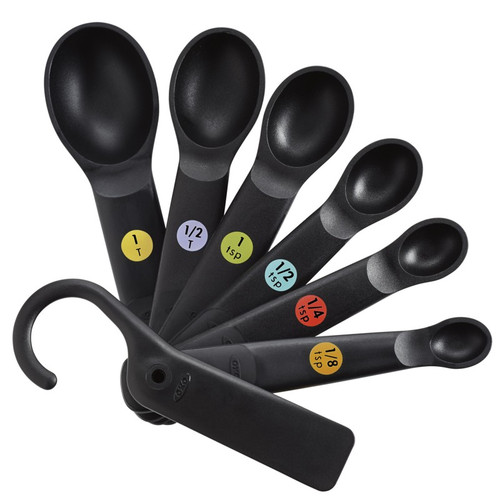 Danesco - OXO 7 Piece Measuring Spoon Set - 11121901G