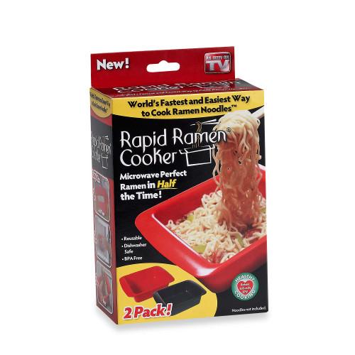 Rapid Brands - Rapid Ramen Cooker - 2033