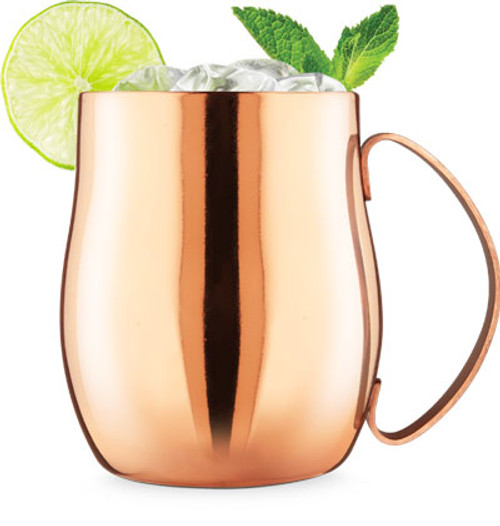 Final Touch - Double Wall Copper Moscow Mule - MM501
