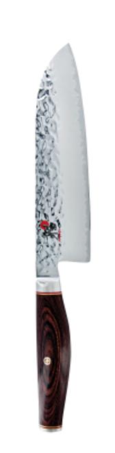 """Miyabi - Artisan 6000MCT - 5.5"""" Santoku Knife"""
