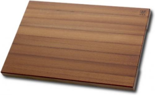 Zwilling J.A. Henckels - Large Chestnut Beechwood Cutting Board