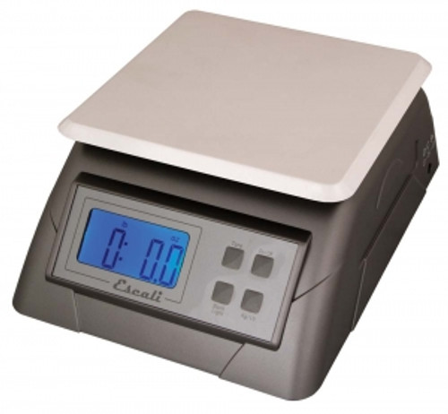 Escali - Alimento Pro 13LB Digital Scale - 136KP