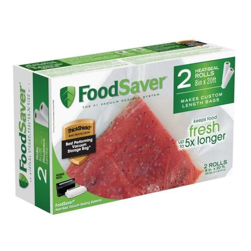 Tilia - FoodSaver® Vacuum Bags 1QT Capacity - 10032