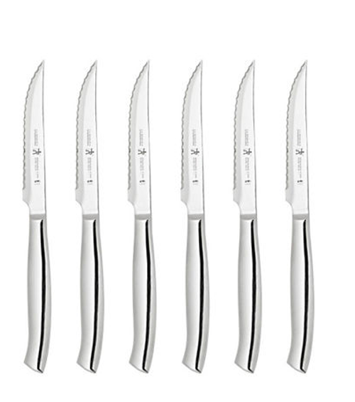 Henckels International - 6 Pc Steak Knife Set