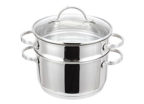 Orly Cuisine- Strauss 3pc Steamer Set