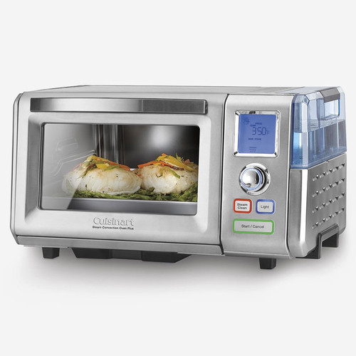 Cuisinart - Combo Steam + Convection Oven