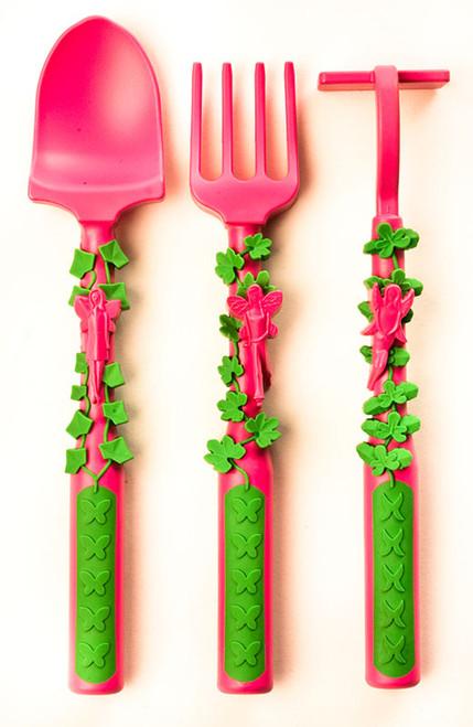Constructive Eating - Set of 3 Garden Utensils - 82000