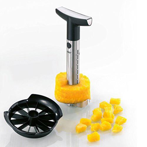 GEFU - Professional Pineapple Slicer with Cutter - GF13500