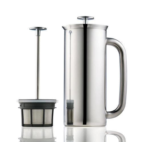 Espro - P7 Stainless Steel Coffee Press (18oz) - 1018C