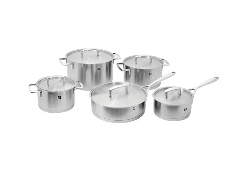 Zwilling - Passion 10 Pc Cookware Set